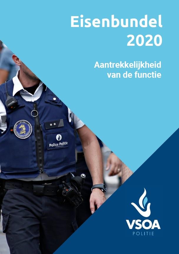 Eisenbundel 2020: Aantrekkelijkheid van de functie