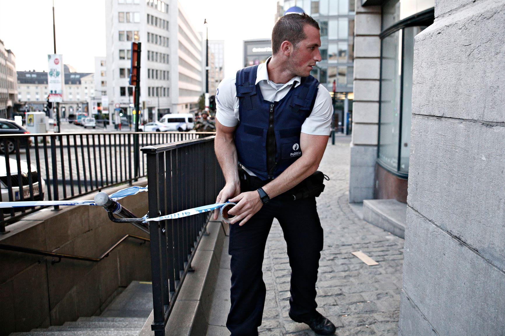 VSOA Politie herhaalt haar standpunt in drie belangrijke dossiers