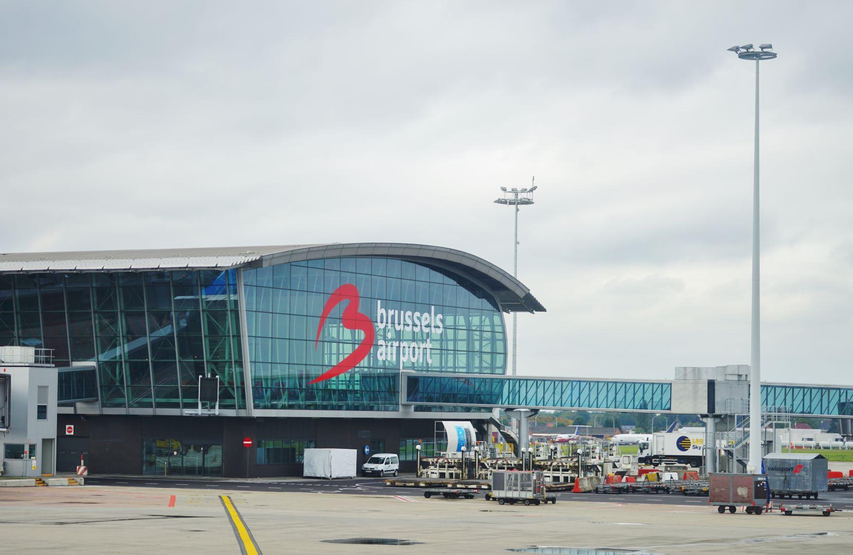 Stiptheidsacties luchtvaartpolitie nationale luchthaven Zaventem