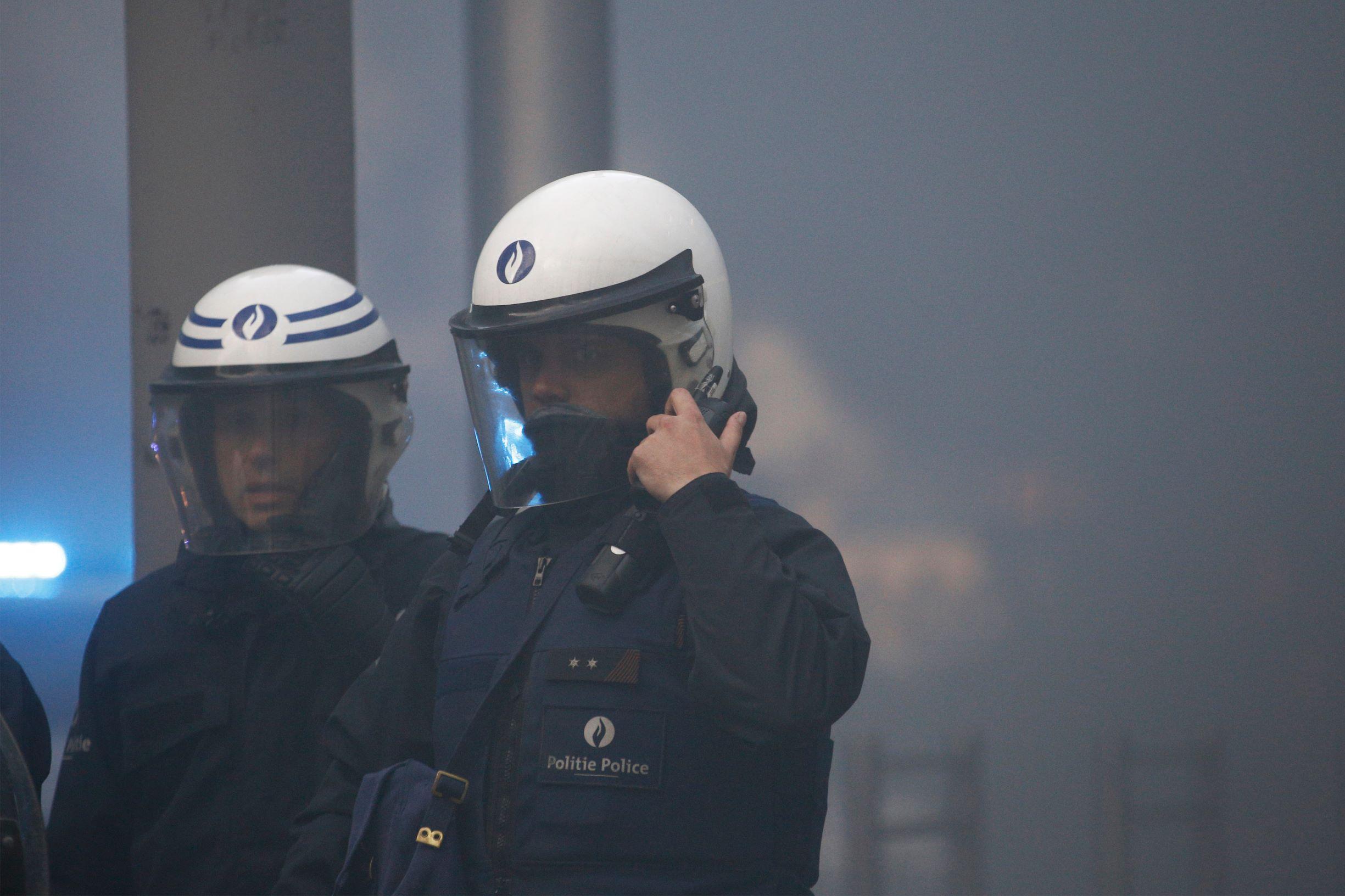 """VSOA Politie dient een stakingsaanzegging in na de """"BLM"""" betoging van 7 juni!"""