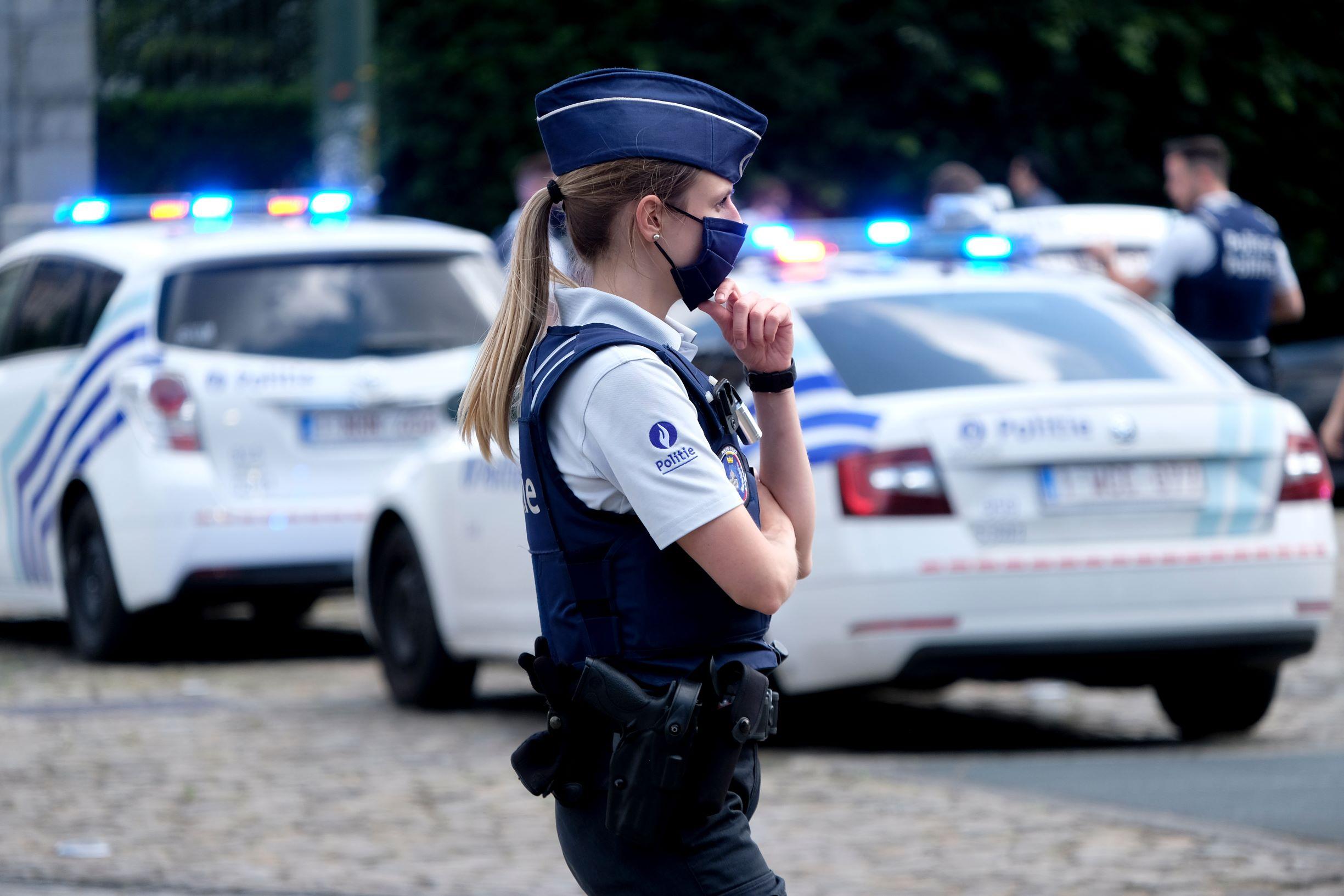 Newsletter 2020-111: Het filmen van politieambtenaren