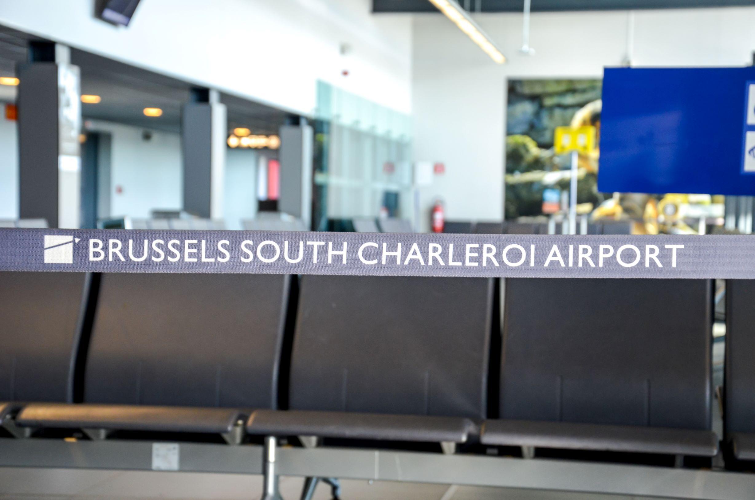 Actualiteitsdebat over de feiten op de luchthaven van Charleroi, niets meer dan politieke spelletjes. Maar voor VSOA Politie is dat onvoldoende…